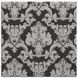 rug #514225   square red-orange damask rug