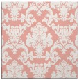 rug #514245 | square white traditional rug