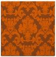 rug #514289 | square traditional rug