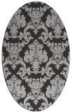 rug #514577   oval rug