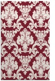 rug #514941    pink traditional rug