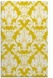 rug #515029 |  white traditional rug