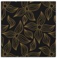 rug #515805 | square black natural rug