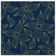 rug #515821 | square blue natural rug