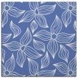 rug #515825 | square blue natural rug