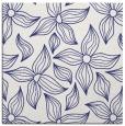 rug #516065 | square blue natural rug