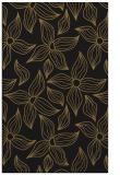 rug #516509 |  black popular rug