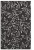 rug #516689 |  red-orange natural rug