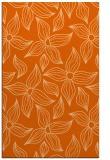 rug #516749    red-orange natural rug