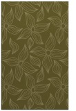 rug #516821 |  light-green natural rug