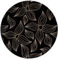 rug #516853   round beige natural rug