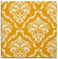 rug #517881 | square light-orange traditional rug