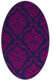 rug #517925 | oval rug