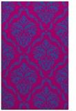 rug #518352 |  damask rug