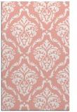 rug #518469    pink traditional rug