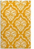 rug #518585    light-orange traditional rug