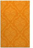 rug #518593 |  light-orange rug