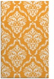rug #518597 |  light-orange rug