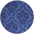 rug #518883 | round traditional rug