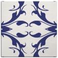 rug #519585 | square blue rug