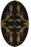 rug #519773 | oval rug