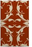 rug #520207    damask rug