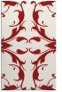rug #520258    damask rug