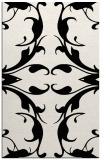 rug #520281 |  white damask rug