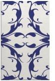 rug #520289 |  white damask rug