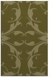 rug #520341 |  light-green damask rug