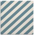 rug #521089 | square white stripes rug
