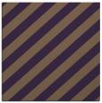 rug #521297 | square purple popular rug