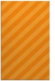 rug #522113    light-orange stripes rug