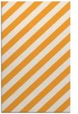 rug #522117    white stripes rug
