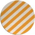 rug #522469 | round white popular rug