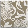 rug #524725 | square mid-brown natural rug