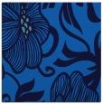 rug #524753 | square blue rug