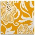 rug #524921 | square light-orange natural rug