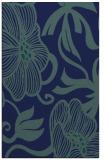 rug #525321 |  blue natural rug