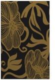 rug #525405 |  mid-brown natural rug