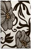 rug #525585 |  brown rug