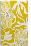 rug #525589    yellow natural rug