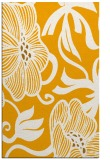 rug #525625 |  light-orange rug