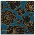 rug #528125 | square mid-brown natural rug
