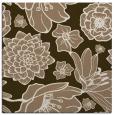 rug #528257 | square mid-brown natural rug