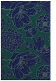rug #528841 |  blue rug