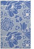 rug #528849    blue natural rug