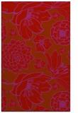 rug #529061    pink natural rug