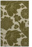 rug #529141 |  light-green rug