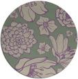 rug #529341   round beige natural rug